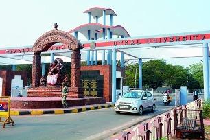 New VCs for Six Odisha Universities