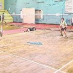 OSSBA Hosts Badminton Ranking Tournaments in Feb.