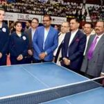 80th Senior National & Inter-State TT Championships begins
