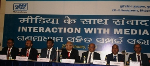 NTPC cutting down CSR spending in Odisha