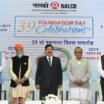 Nalco marks foundation day with culture and sports projects