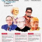 Tata Steel Bhubaneswar Litfest begins tomorrow