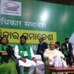 Naveen criticises Modi government on farmers issue
