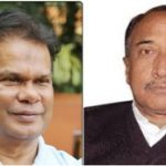 Bijaya, Dilip getting closure to Congress