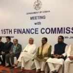 Naveen seeks Rs 8.24 lakh crore in five years from 15th Finance Commission award
