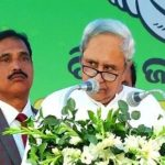 Naveen lays foundation stone for Tata Steel Subarnarekha Port