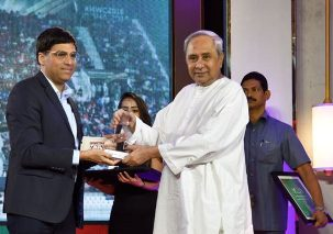 Now Odisha  'Best State' for promotion of sports too