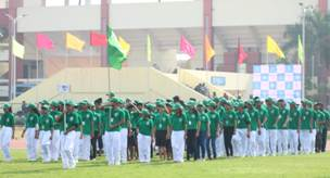 Poly Fest-2019 Inaugurated