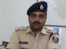IPS Reshuffle: Ashis Singh DIG Intelligence in charge of CM's security