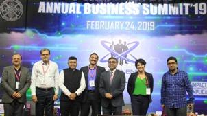 XIMB Annual Business Summit-2019