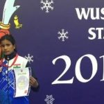 Odisha tribal girl wins Gold in Moscow WushuC'ship