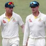 Steve Smith and David Warner re-joins team Australia in Dubai
