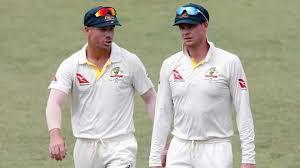 Steve Smith and David Warner re-joins team Australia in Dubai