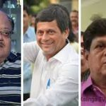 Naveen may field party's RS members in the Lok Sabha elections