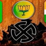 Poll Publicity: BJD & BJP Ahead of Congress