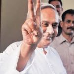 Naveen targets BJP leaders at Angul rally