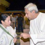 Naveen to Mamata: Tume Khusi Ta, Mu Bi Khusi