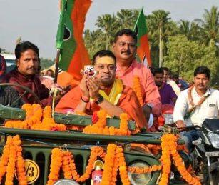 BJP's national spokesperson Sambit Patra in trouble: EC slaps MCC violation notice