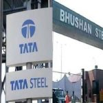 Bhusan Steel to merge with Tata Steel soon