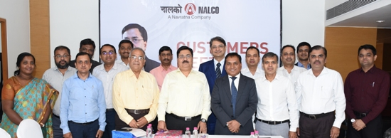 Nalco products at a premium in Ahmedabad