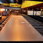 Rourkela Steel Plant new products for niche market