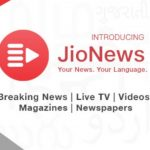 Jio launches Jio News