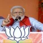 Modi loses his cool in Odisha poll rallies