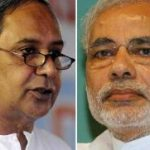 Modi does not deserve a second chance: Naveen