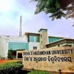 NIRF Rankings: SOA # 1 in University Category in Odisha