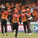 Bowlers, Bairstow give SRH third successive win
