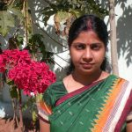 Yamini Sarangi new Higher Education Director