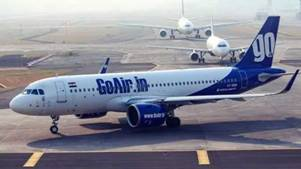 GoAir records best 'On-Time-Performance' in May19