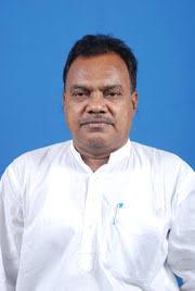 Rajanikant Singh Dy. Speaker, Pranab Balbantaray Dy. Chief Whip