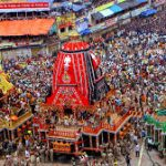 Puri Rahta Jatra on July 4, Bahuda on July 12, & other Programmes of Rituals,