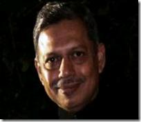Ashok Parija new advocate general of Odisha govt.