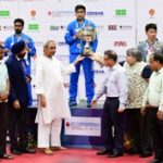 Curtains down on 21st Commonwealth Table Tennis Championship, Naveen declares 200 TT centers to come up in Odisha