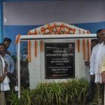 Tata Steel BSL dedicates CC road to local villagers