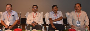 "Paradip Port hosts ""PCS1X"" road show on ease of doing business"