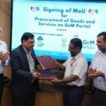 SAIL first CPSE to signs MoU with GeM for more efficient public procurement