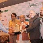 Odisha bags Agriculture Leadership Award for fisheries