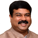 Pradhan writes to Patnaik and Puri to speed up Rourkela Smart City project works
