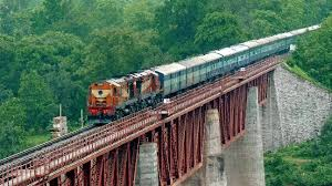 Railways minister Goyal says new lines and projects will invite private investment