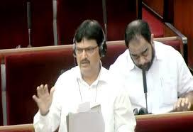 Odisha FM blames both UPA & NDA for lower devolution of Central fund