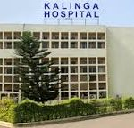 Kalinga Hospital faces music for misbehaving with BJP party chief whip Mohan Majhi