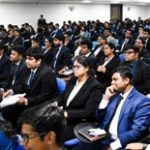XSRM Abhivyakti'19 expresses concern over only 2% of population skilled