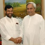 Odisha CM to Paswan:    Release Rs 3468 cr. food subsidy dues