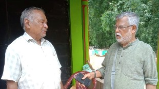 Netrananda at 70 role model for Koraput organic farmers