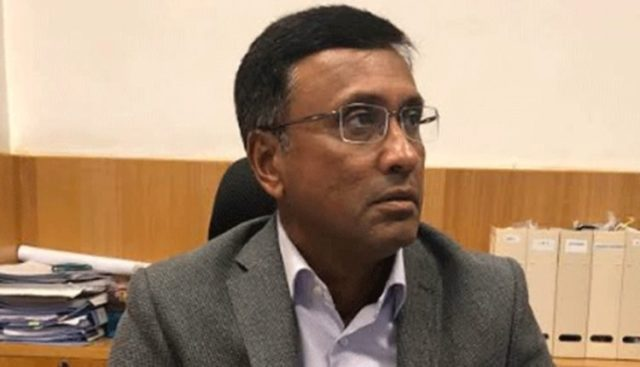 Odisha's premier elite Bhubaneswar Club elect Ex chief secretary Asit Tripathy as president