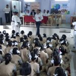 Tata Steel BSL Launches Self-defence Training for Girls