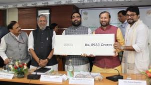 Odisha gets highest Rs 5934 crore Campa fund in India